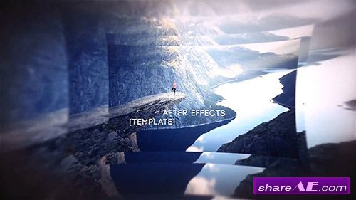 Epic and Modern Opener 2 - After Effects Template (Motion Array)