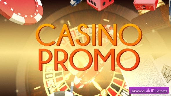 casino promo - videohive free download