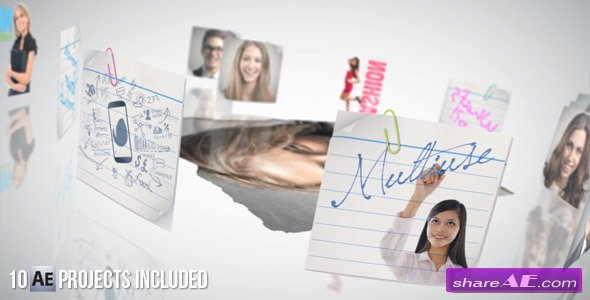 Gallery Creator - Videohive