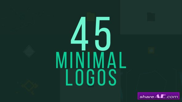 Logos Reveal - Videohive
