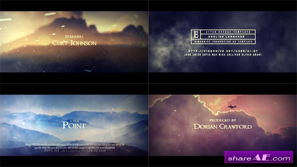 Film » page 16 » free after effects templates | after effects intro ...
