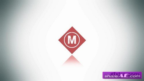 Logo Animation - After Effects Template (Motion Array)