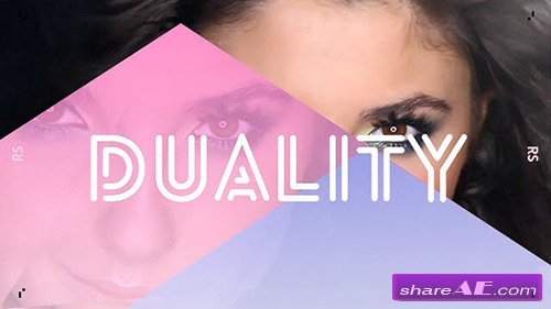 Glamour - Fashion Graphics Pack - After Effects Project (Rocketstock)