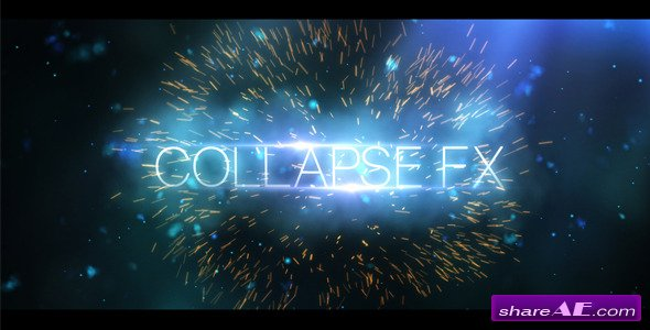 Videohive Universe Titles - After Effects Templates