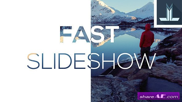 Videohive Fast Slideshow 14656480 - After Effects Templates