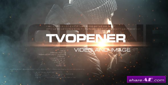 Videohive Trailer - After Effects Templates