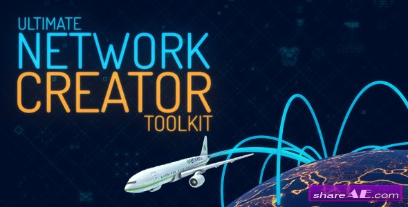 Videohive ultimate earth zoom toolkit version 36 free after videohive ultimate network creator toolkit after effects templates ultimate network creator toolkit 15505975 videohive free download ae project after gumiabroncs Images