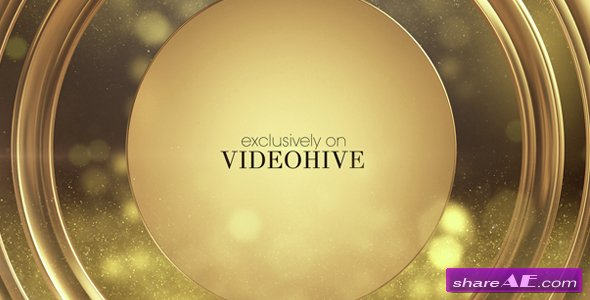 VIDEOHIVE Awards Promo Package - AFTER EFFECTS TEMPLATES