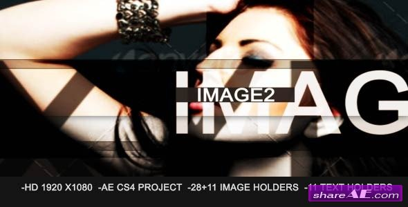 Videohive New Zoom - After Effects Templates
