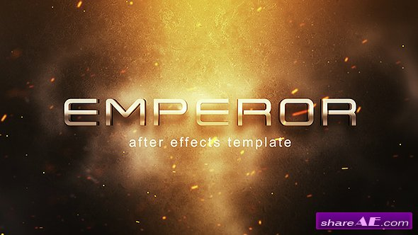 Videohive Epic Trailer Titles 15298486