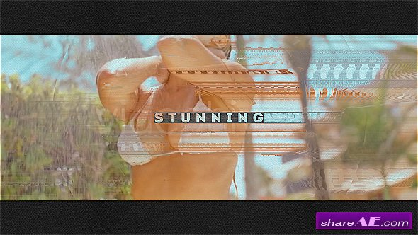 Videohive Awesome Opener