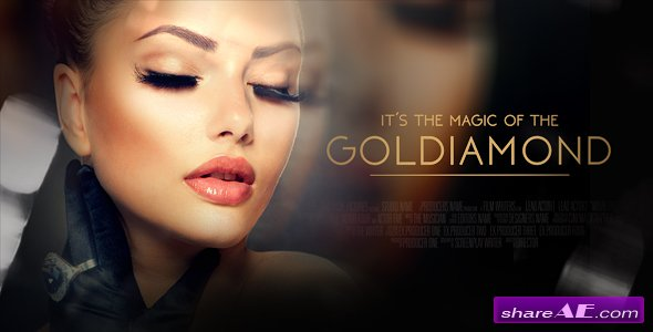 Videohive Luxury Event