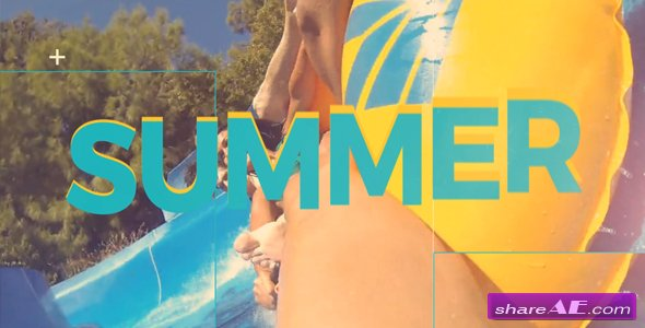 Videohive Summer 16635279