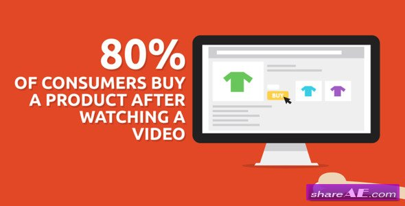 Videohive Video Marketing Promotion