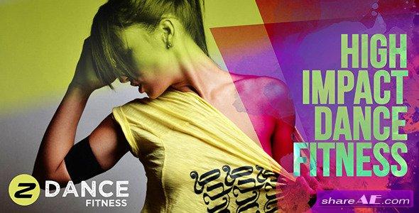 Videohive Zumba Fitness Promo