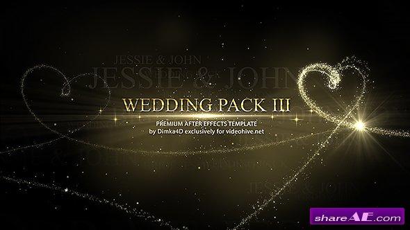 Videohive Wedding