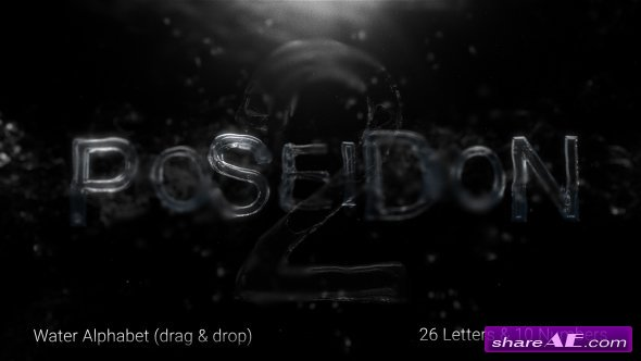 Videohive Poseidon 2