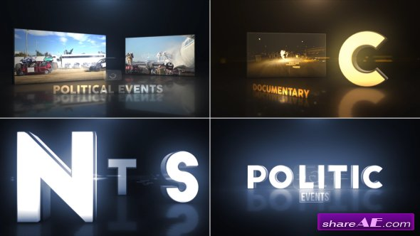 Videohive Political Events 3