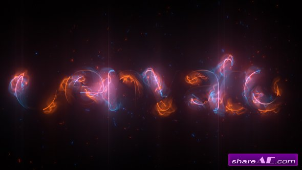 Videohive Electric Shockwave Logo » free after effects templates
