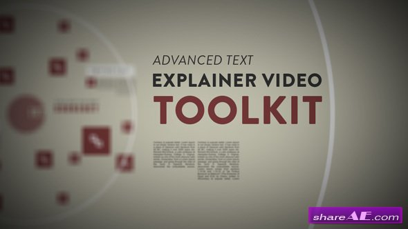Explainer Video Templates Free After Effects Templates After - Explainer video templates