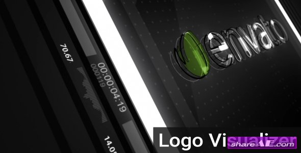 Videohive Logo Visualizer
