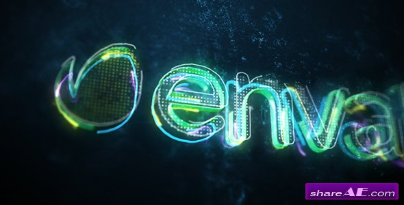 Videohive Inner Power - Logo Reveal