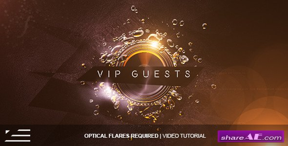 Videohive Club Event Promo