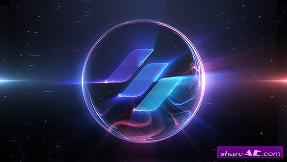 Videohive Energy Logo 17778642