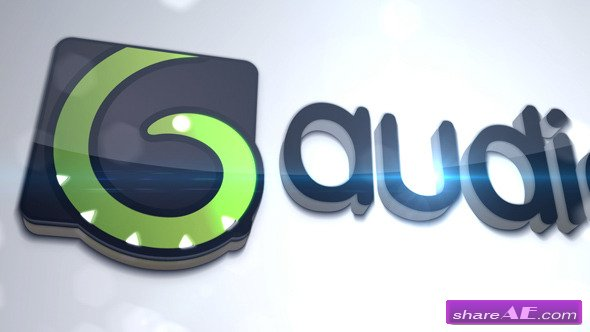 Clean Logo - After Effects Project (Videohive)