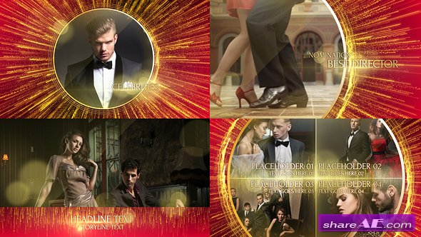 Videohive Grand Awards