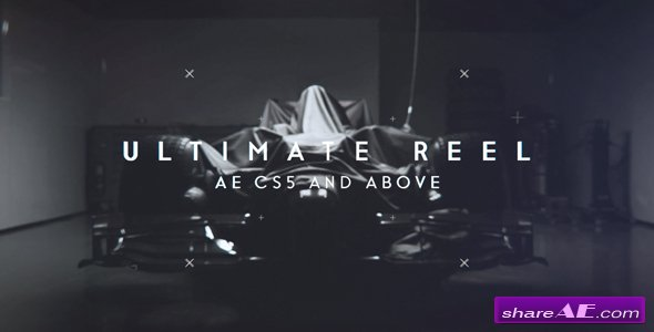 Videohive Ultimate Production Reel