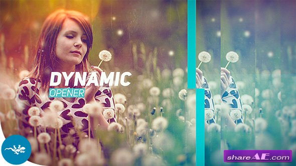 Videohive Dynamic Opener 17757277