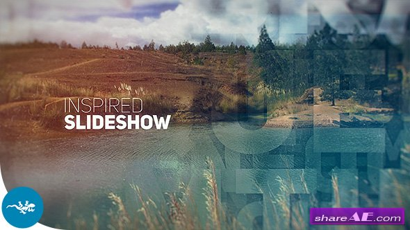 Videohive Inspired Slideshow 17648746