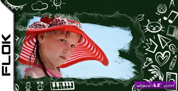 Videohive Back To School 2