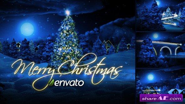 Videohive Christmas