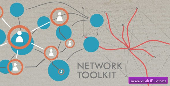 Videohive Network Toolkit