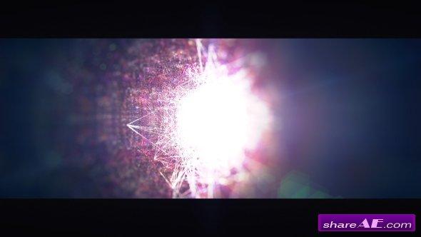 Videohive Universe Opener