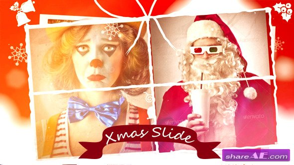 Videohive Christmas 14065075