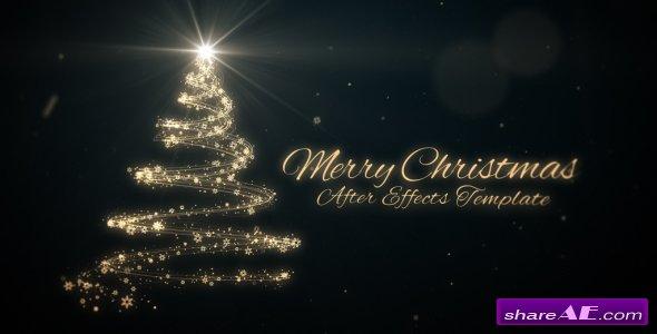 Videohive Christmas 18644440