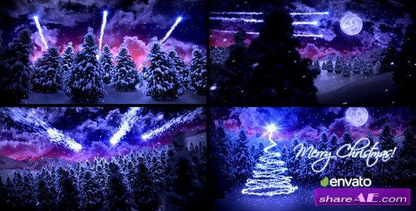 Videohive Christmas Magic