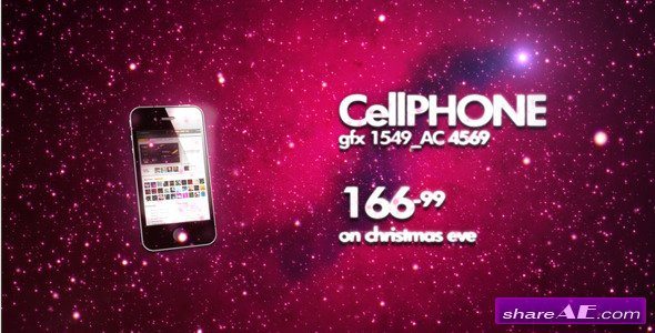 Videohive Christmas Sale