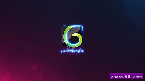 Videohive Logo Reveal 17843653