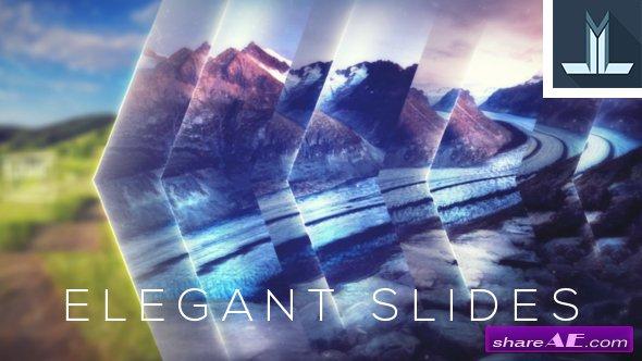 Videohive Elegant Slide Show