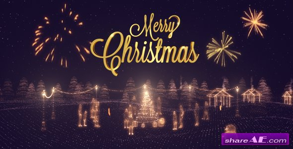 Videohive Christmas 18900520
