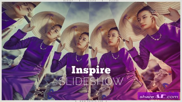 Videohive Slideshow 18249043
