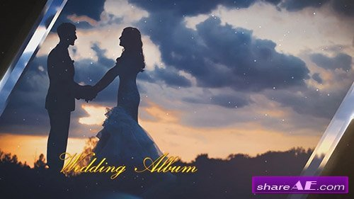 Wedding Album - After Effects Template (Motion Array)