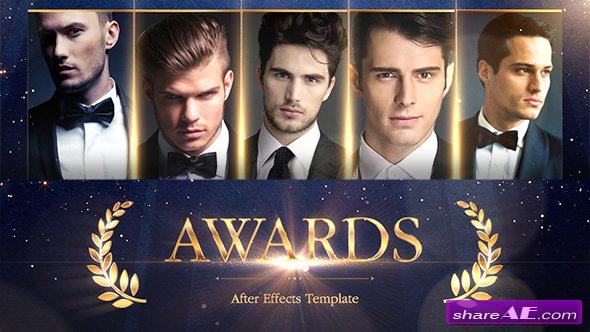 Videohive Awards Show 18981522