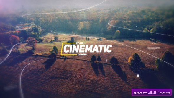 Videohive Epic Opener 18789252