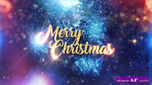Videohive Christmas 19169491
