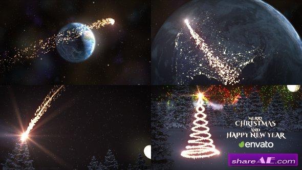 Videohive Christmas 19152321